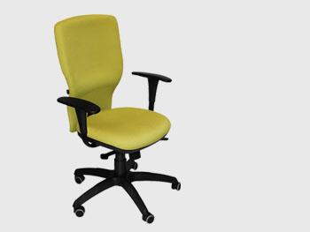 Biroja krēsli | ATLANTA