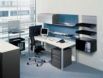 Biroja mēbeles | B-GROUP