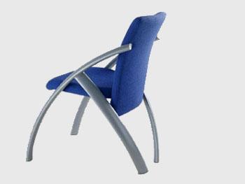 Biroja krēsli | CARISMA conf.