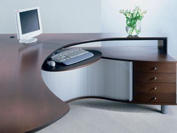 Biroja mēbeles | LAGUNA