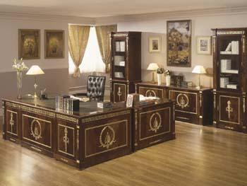 Biroja mēbeles | LOUIS XV