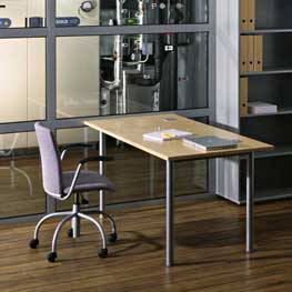 Biroja mēbeles | MEGA