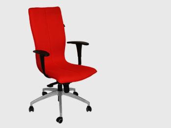 Biroja krēsli | MERITIUM