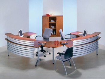 Biroja mēbeles | NOVA