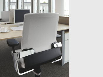 Biroja krēsli vadītājiem | ON
