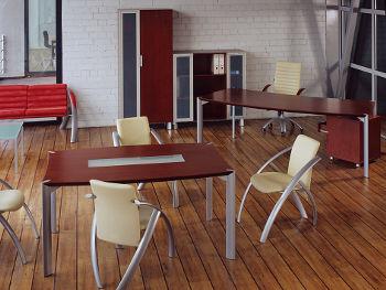 Biroja mēbeles | PARADIGMA ELITE