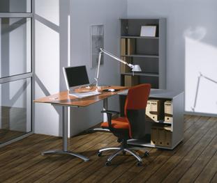 Biroja mēbeles | PARADIGMA
