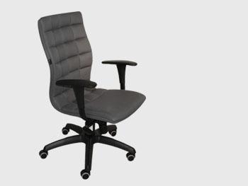 Biroja krēsls darbiniekiem | PERSONETA