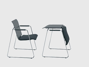 Biroja krēsli | SEATTABLE conf.