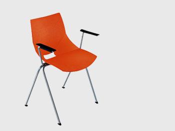 Biroja krēsli | SHELL conf.